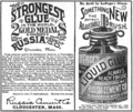1888 advert LePages Liquid Glue.png