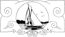 1912 Yachting bookmark.png