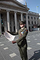 1916 Easter Rising Commeration and Wreath Laying GPO 2010 (4489804650).jpg