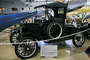 The Model T was based on Henry Ford?s desire t...