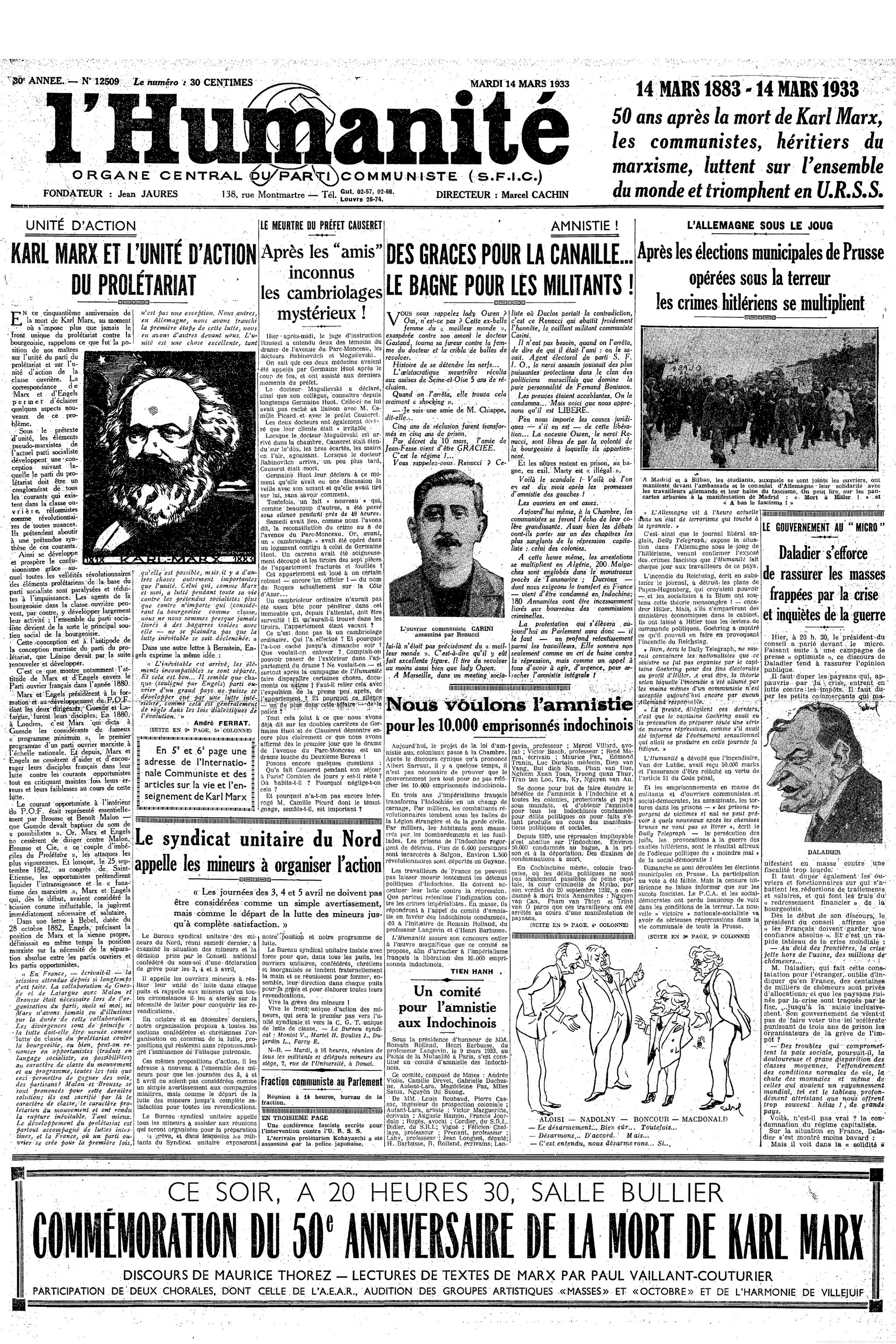 le materialisme historique de karl marx pdf