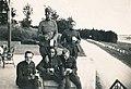 1940-04-07 - Mdl Marcel Lefébure et ses collègues à Braschaat (3).jpg