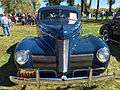 1940 Nash Ambassador Six four-door Trunk Back Sedan at 2015 AACA Eastern Regional Fall Meet 3of8.jpg