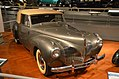 1941 Lincoln Continental - The Henry Ford - 2-22-2016 (2) (32033790861).jpg