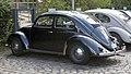 1948 Volkswagen 1200 Typ 1 (Swedish, in Berlin).jpg