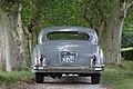 1960 Jaguar MK IX back view.JPG