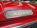 1963 Plymouth Valiant V-200 Signet convertible (5163521697).jpg