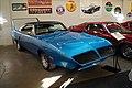 1970 Plymouth Roadrunner Superbird (21913775518).jpg