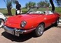 1971 Seat 850 Sport Spider (4647616210).jpg