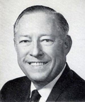 California's 31st congressional district - Image: 1971 p 23 Charles H Wilson