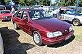 1988 Ford Sierra Mk II Ghia Saloon (33386954268).jpg
