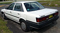 1991-1992 Holden Apollo (JL) SLX sedan (2008-12-28) 04.jpg