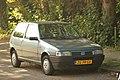 1991 Fiat Uno 45 S i.e. (15235274205).jpg