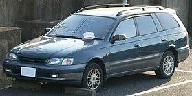 Toyota Caldina - Wikipedia