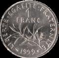 1Franc1999revers.png