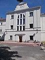 1 Rákóczi Road, High School avant-corps, 2020 Sárospatak.jpg