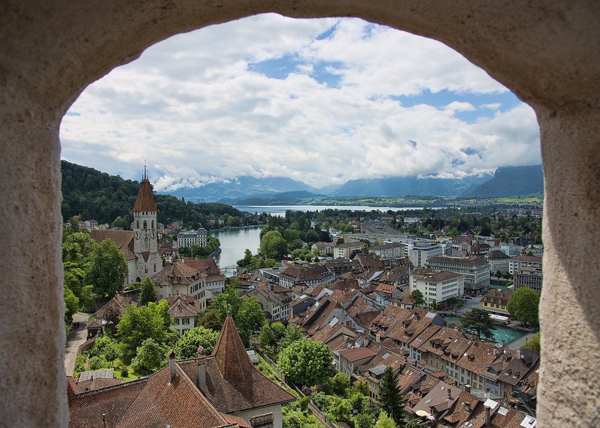Thun wikipedia for Thun country 2016