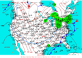 2002-11-27 Surface Weather Map NOAA.png