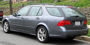 2006-2010 Saab 9-5 wagon -- 03-16-2012.JPG