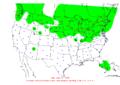 2008-02-10 24-hr Precipitation Map NOAA.png