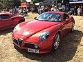 2008 Alfa Romeo 8C Competzione S-A (XXX 8C).jpg