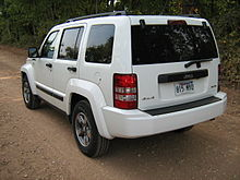 Awesome 2008 Jeep Liberty