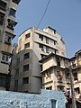 2008 Mumbai terror attacks Nariman House side view.jpg