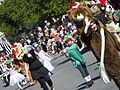 2008 RAC Channel Seven Christmas Pageant with the City of Perth (3088832346).jpg