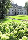 foto van Landfort, tuin en park