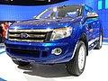 2010 Ford Ranger (T6) 4-door utility, prototype (2010-10-16) 02.jpg