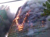 ไฟล์:2010 Shanghai fire video.ogv