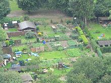 kleingarten – wikipedia, Best garten ideen