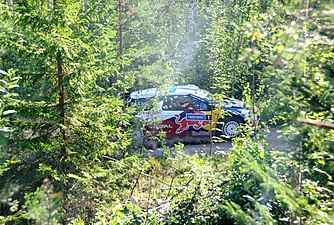 2011 Rally Finland - Loeb in SS4.jpg