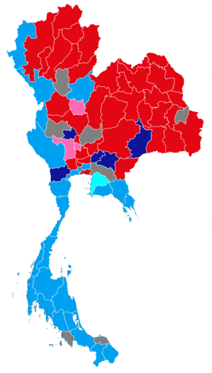2011 Thai General Election Map By Constituency.png