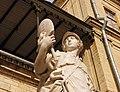 """2012-08-17 Статуя """"Мудрость"""". Большой Гатчинский дворец..jpg"""
