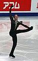 2012 Rostelecom Cup 01d 569 Johnny WEIR.JPG