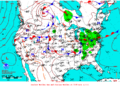 2013-06-10 Surface Weather Map NOAA.png