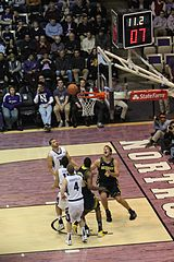 20130103 Mitch McGary shot clock-game clock (2).JPG