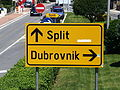 20130606 in Croatia on the way from Split to Mostar 03.jpg