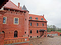 2013 Tykocin Castle - 06.jpg
