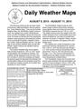 2013 week 32 Daily Weather Map color summary NOAA.pdf