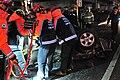 2014년 2월 3일 서울소방 차량사고 구조 활동.jpg
