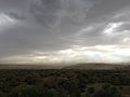 2014-07-20 15 01 48 Blowing dust along the outflow boundary of a thunderstorm in Elko, Nevada.JPG