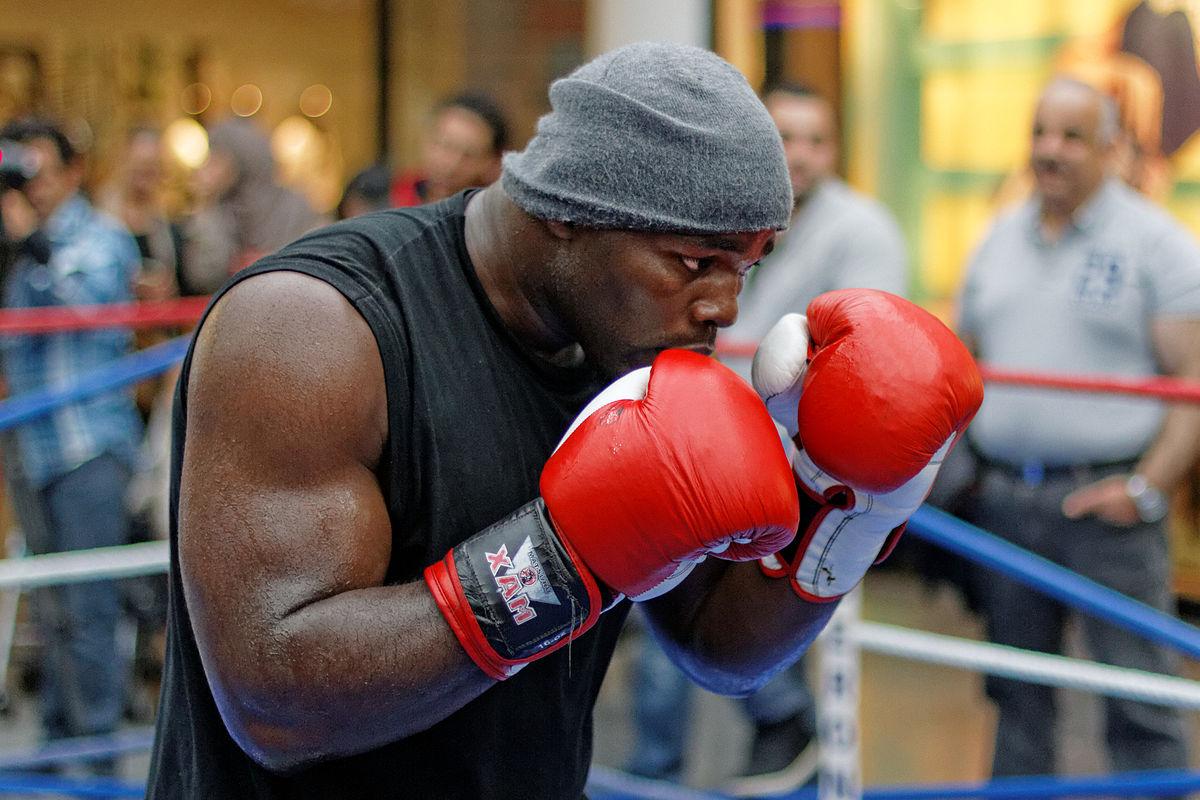 takam boxer