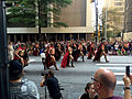 2014 Dragon Con Cosplay - Spartans (14937600170).jpg