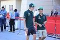 2014 Formula 1 Gulf Air Bahrain Grand Prix (13712428375).jpg