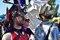 2014 Fremont Solstice parade - Vikings 27 (14514947494).jpg