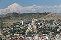 2014 Tbilisi, Widoki z Twierdzy Narikala (25).jpg