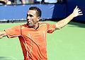 2014 US Open (Tennis) - Tournament - Victor Estrella Burgos (15074481976).jpg