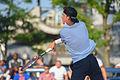 2015 US Open Tennis - Qualies - Jose Hernandez-Fernandez (DOM) def. Jonathan Eysseric (FRA) (20779134850).jpg